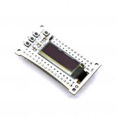 Boneduino 12832 OLED Shield