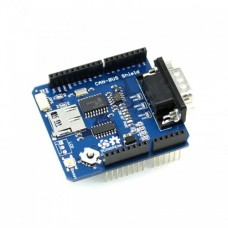 CAN-BUS Shield V2.0 Arduino compatible OBD-II MCP2515 MCP2551