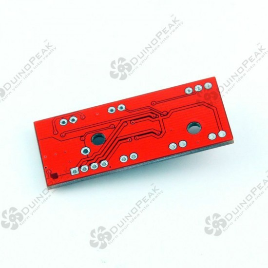 Duinopeak EasyDriver-Stepper Motor Driver Breakout-New and Original IC High Quality!